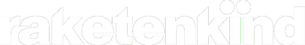 Raketenkind (logo)
